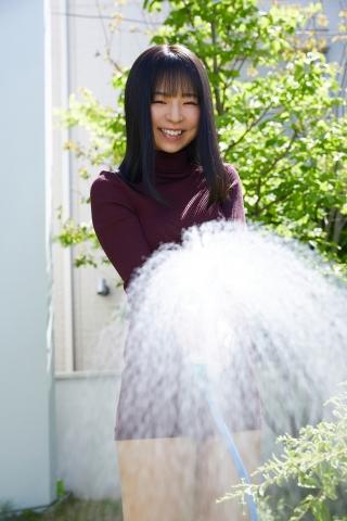 Akane Tsumugi Uta Starting Today as a Gladr010