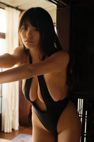Kiho Sakurai Icup when she takes off her innocent costume Vol2009
