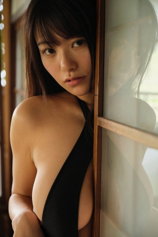 Kiho Sakurai Icup when she takes off her innocent costume Vol2008