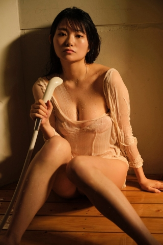 Kiho Sakurai Platonic Doll004