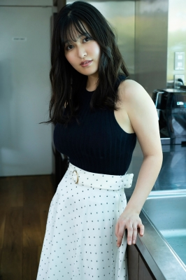 Ichihana Miri 1000 millimeters of unbelievable breasts011