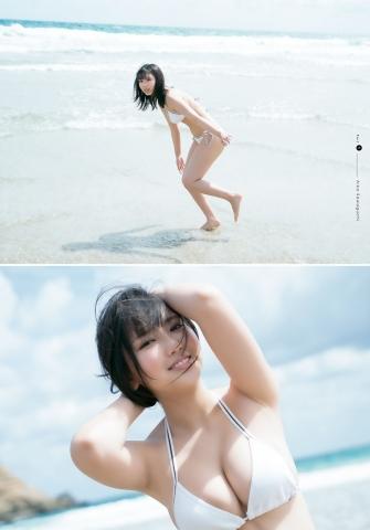 Aika Sawaguchi what more could you want002