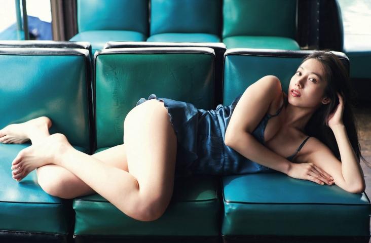 Airi Sato swimsuit underwear gravure full naked director actress full beautiful body003