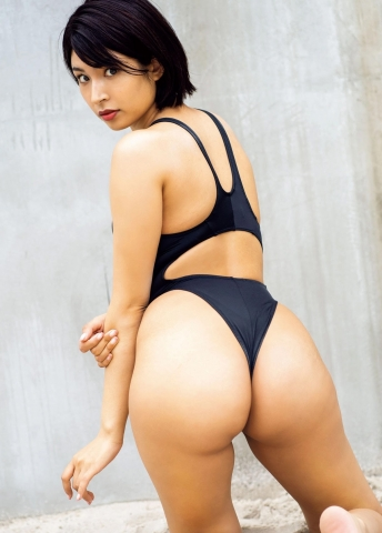 Marie Fujii the best hip without question007