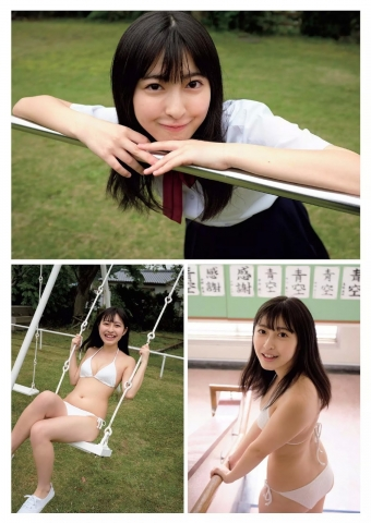 Tsukion Takeuchi Digital Photo Collection Someday After School020