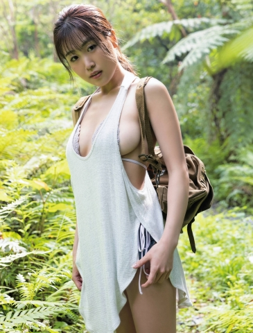 HARUKA Pushing the Limits with Exposed Cuts008