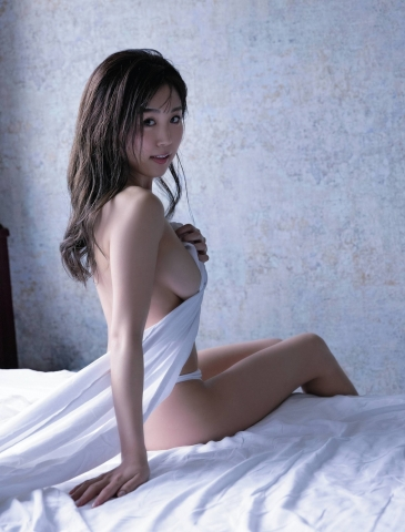HARUKA Pushing the Limits with Exposed Cuts007