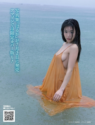 HARUKA Pushing the Limits with Exposed Cuts010