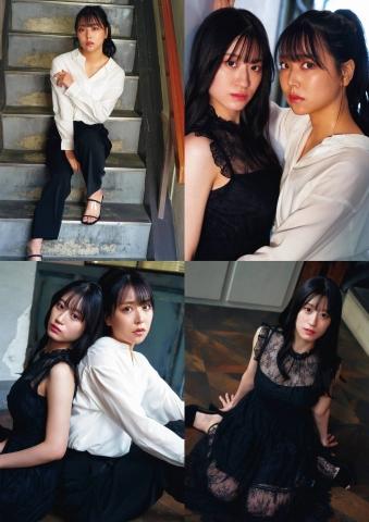 Miru Shirama Rei Uenishi graduation beauty goddess body010