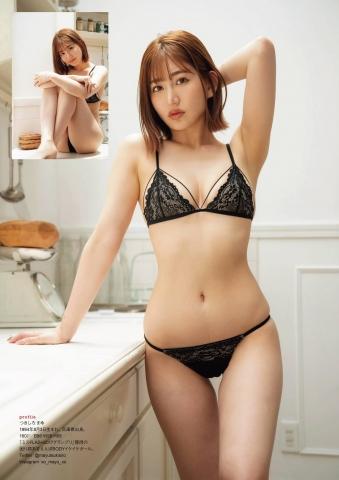Aya Hazuki Mayu Tsukishiro Marina Serizawa Welcome to Bikini Liberation Zone007