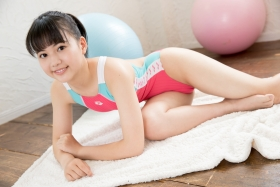 Hinari Sakiba Arena swimming suit pink2001
