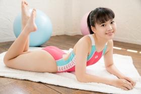 Hinari Sakiba Arena swimming suit pink2021