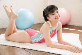 Hinari Sakiba Arena swimming suit pink2022