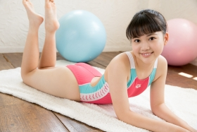 Hinari Sakiba Arena swimming suit pink2023