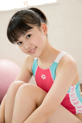 Hinari Sakiba Arena swimming suit pink2026