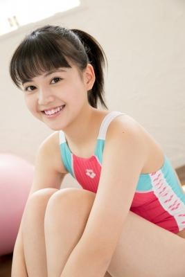 Hinari Sakiba Arena swimming suit pink2027