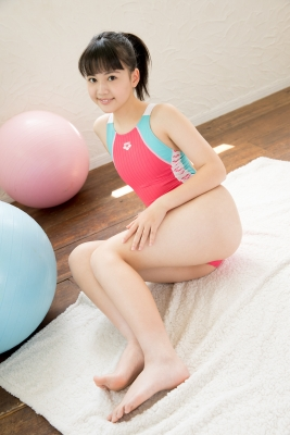 Hinari Sakiba Arena swimming suit pink2029