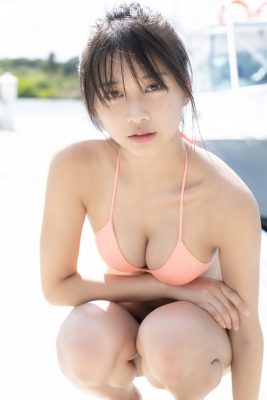 Mariai Makino Hello Projects idol ett008