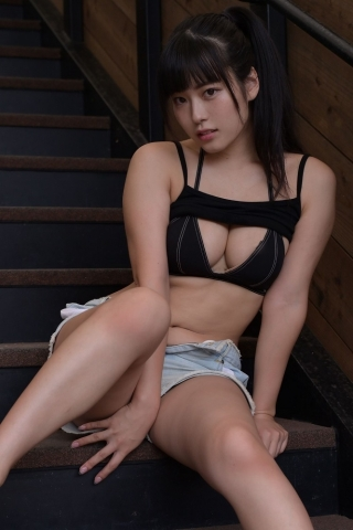 Ummi Shinonome soft Gcup bust002