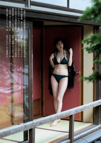 Haruka Dan noble summer bikini004