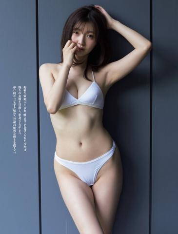 Moeka Hashimoto Japans Sexiest Presidents Daughter003