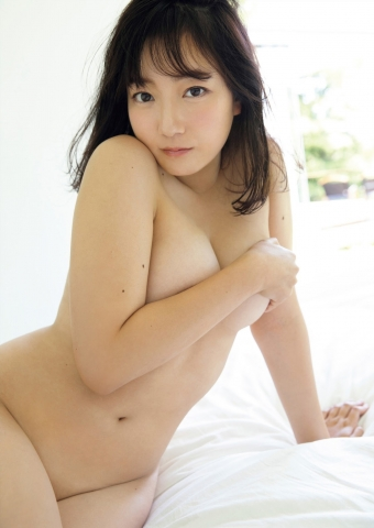 Kyoka lingerie off Fcup bountiful body all here010