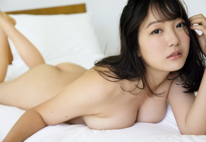 Kyoka lingerie off Fcup bountiful body all here011