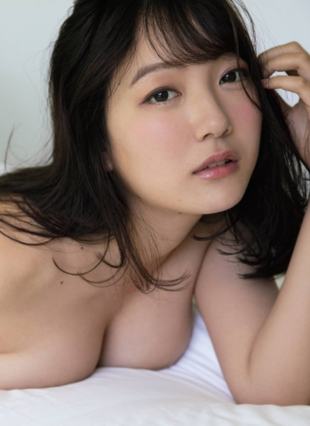 Kyoka lingerie off Fcup bountiful body all here012