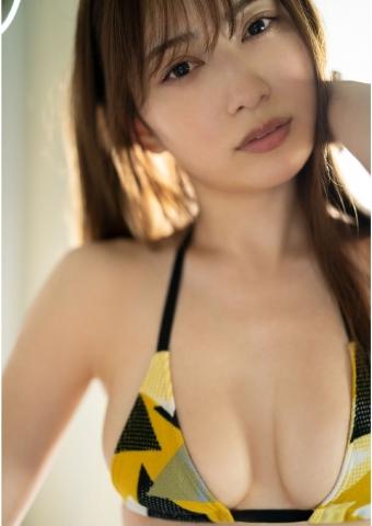Risa Yukihira Body to Touch013