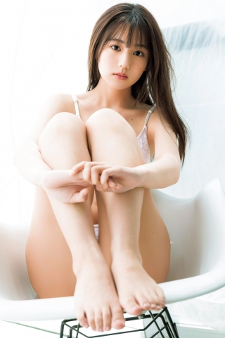 Yura Sato Bishoujo Zukan 2021Beautiful girl who won 6 awards005