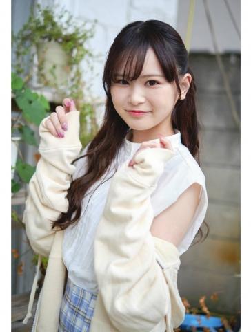 Nanami Takeuchi Transparency Girl003