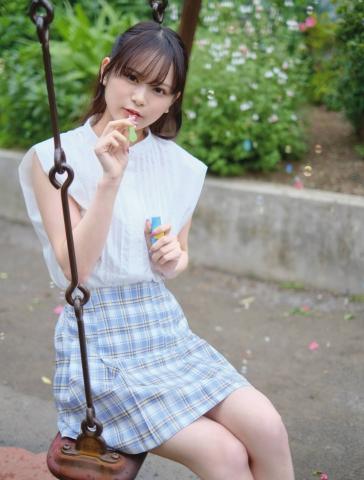 Nanami Takeuchi Transparency Girl004