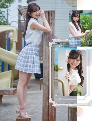Nanami Takeuchi Transparency Girl002