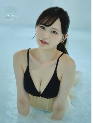 Nanami Takeuchi Transparency Girl010