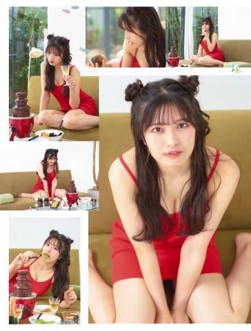 AKB48 Gyotenyu Rina001