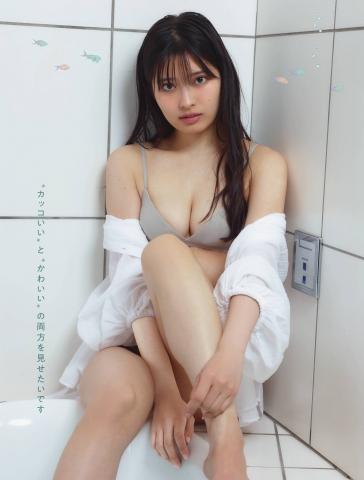 AKB48 Gyotenyu Rina006