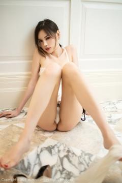 Beautiful Woman in China Dress White Lingerie Underwear Small Evening juju100