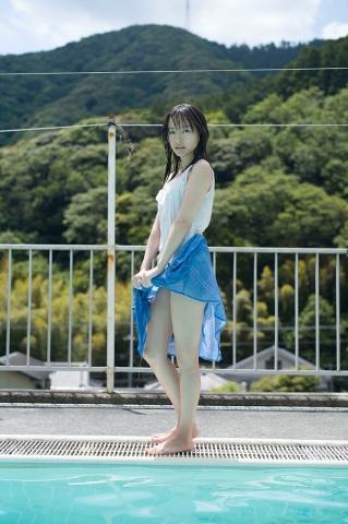 Kanami Takasaki Nude Nakamis Challenged by an Unbeatable Grader004