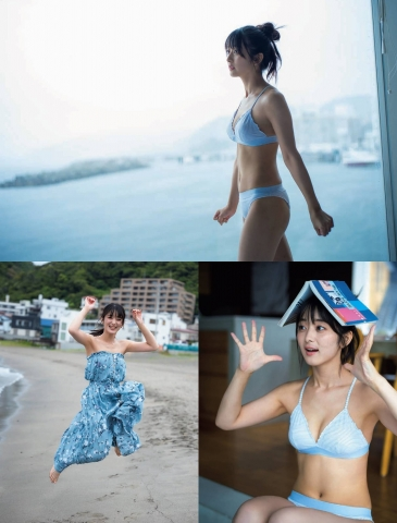 Hidemi Masuda, Lady of Summer002
