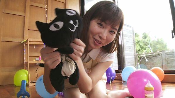 Spilling boobs Misumi Shioji028