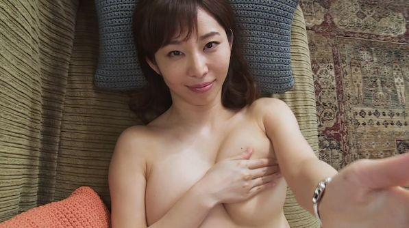 Spilling boobs Misumi Shioji040