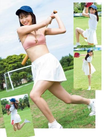 Shida Onda my beloved summer girl002