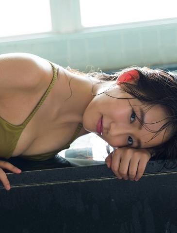 Shida Onda my beloved summer girl007