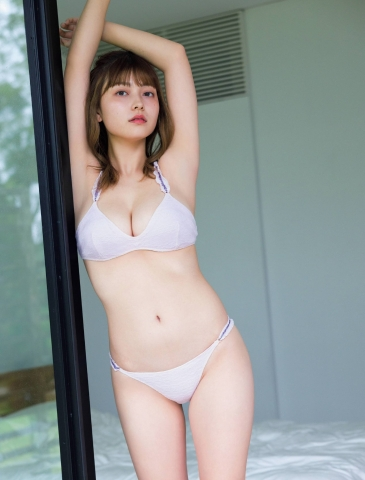 Otono Sakurai 18 years old with the most super body in Japan008