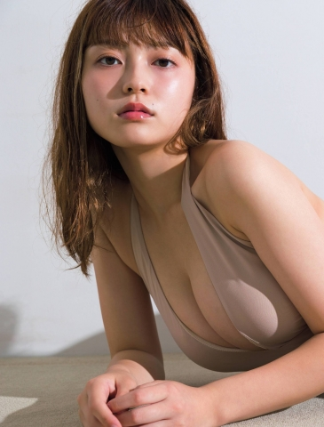Otono Sakurai 18 years old with the most super body in Japan006
