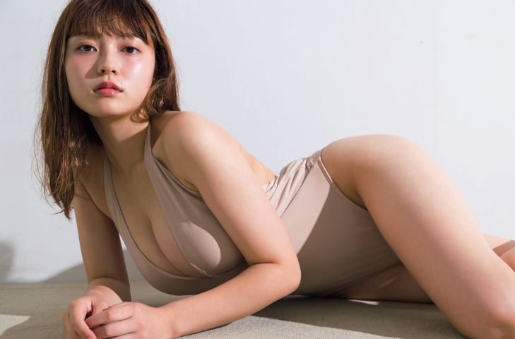 Otono Sakurai 18 years old with the most super body in Japan005