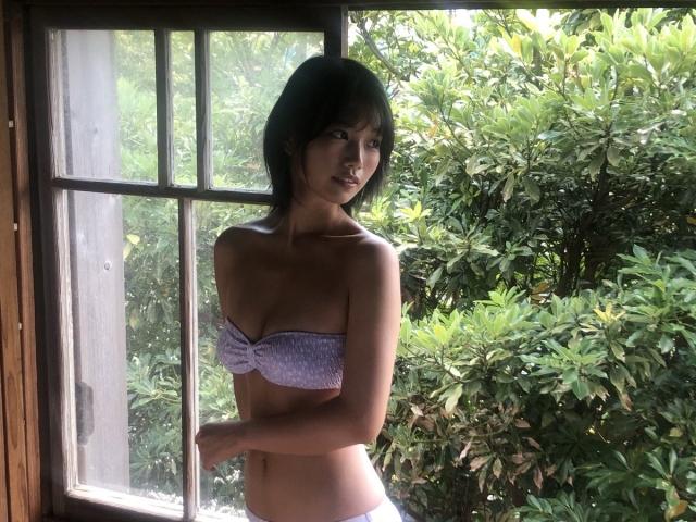 Misumi Shiochis Determined White Skin Eros Unveiled020