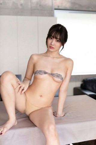 Airi Ikejiri Japans Most Beautiful Ass Idol008