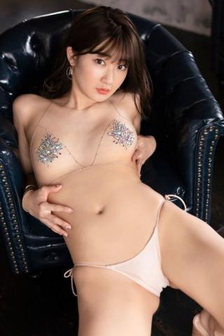 Airi Ikejiri Japans Most Beautiful Ass Idol009