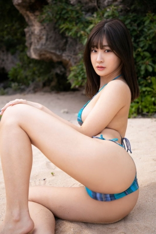 Airi Ikejiri Japans Most Beautiful Ass Idol006